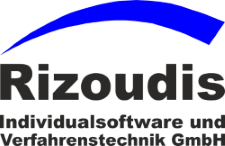 Rizoudis – Individualsoftware